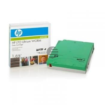 HP DC ULTRIUM4 800-1600GB LTO4 Cartridge WORM