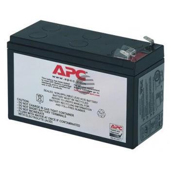 APC Batteriekit RBC106 Replacement Battery Cartridge #106 USV Akku Bleisäure