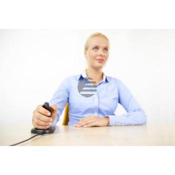 BAKKER Anir Mouse medium-small wireless ergonomisch black