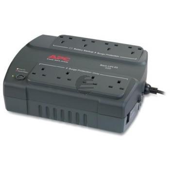 APC Back-UPS ES 400 VA 230 V 240 W
