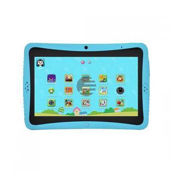 Phantom Kids Tablet 4 blue Quad-Core 1 GHz, 7 TFT-LCD, 1080 x 640 181,6 x 120,9 x 10,6 mm