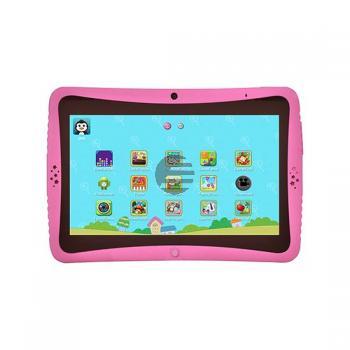 Phantom Kids Tablet 4 pink Quad-Core 1 GHz, 7 TFT-LCD, 1080 x 640 181,6 x 120,9 x 10,6 mm