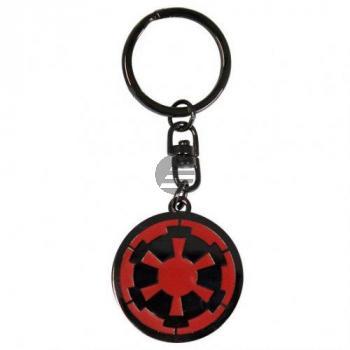 Star Wars Keychain Empire