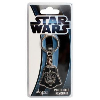 Star Wars Keychain Dark Vador