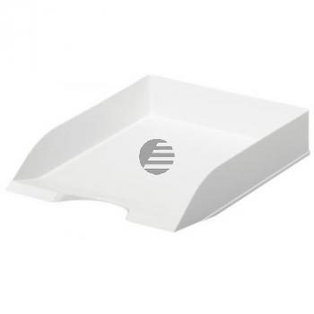 Durable Briefkorb weiß 253 x 63 x 337 mm