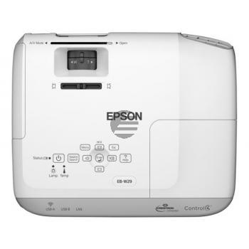 EPSON EB-W29 Beamer