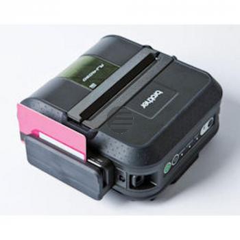 Brother Magnetkartenleser für RJ40XX Etikettendrucker