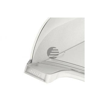 LEITZ Plus Briefkorb, Jumbo A4 52330003 frost