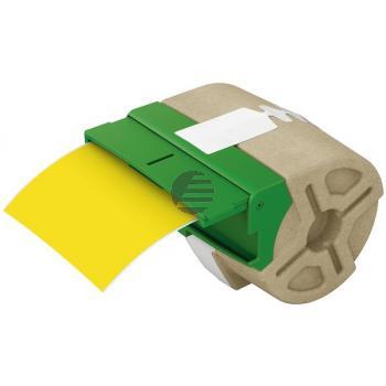 LEITZ Endlosettiket.Kassette PP 70160015 88mmx10m gelb permanent