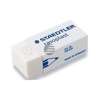 STAEDTLER Radierer Raso Plast 526B30 43x19x13mm