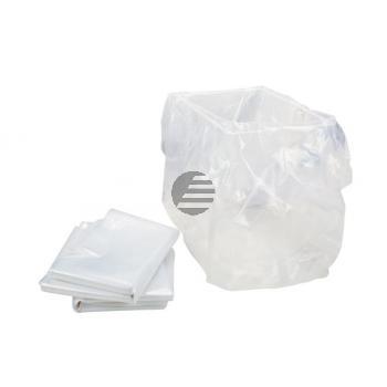 HSM Plastikbeutel zu B22/B24 166199505 100 Stück 52 Liter